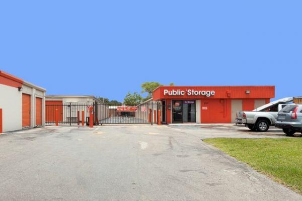 Public Storage - Miami - 3700 NW 29th Ave 3700 NW 29th Ave Miami, FL - Photo 0