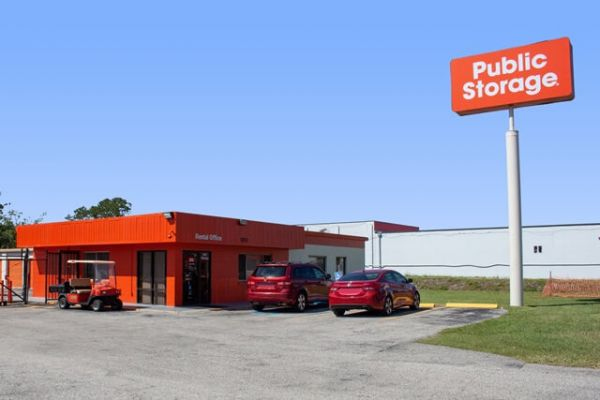 Public Storage - Jacksonville - 5757 University Blvd W 5757 University Blvd W Jacksonville, FL - Photo 0