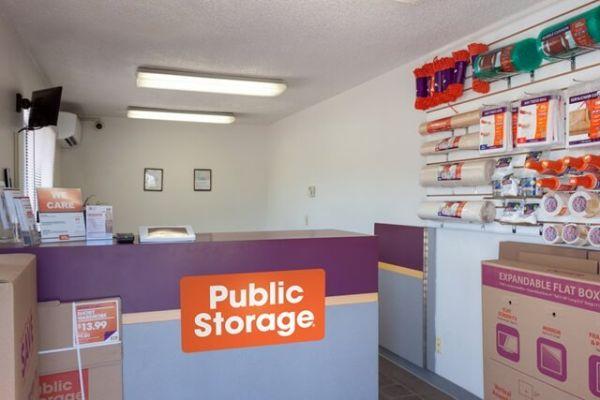 Public Storage - Jacksonville - 5757 University Blvd W 5757 University Blvd W Jacksonville, FL - Photo 2