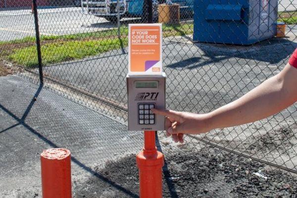 Public Storage - Jacksonville - 5757 University Blvd W 5757 University Blvd W Jacksonville, FL - Photo 4