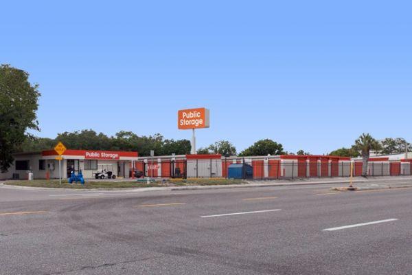Public Storage - St Petersburg - 5880 66th Street N 5880 66th St N St Petersburg, FL - Photo 0