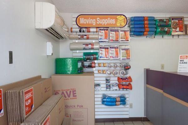 Public Storage - St Petersburg - 5880 66th Street N 5880 66th St N St Petersburg, FL - Photo 2