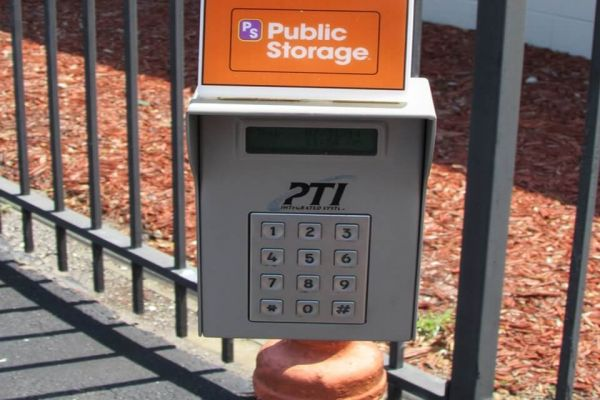 Public Storage - Tarpon Springs - 38800 US Highway 19 North 38800 US Highway 19 North Tarpon Springs, FL - Photo 4