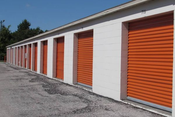 Public Storage - Tarpon Springs - 38800 US Highway 19 North 38800 US Highway 19 North Tarpon Springs, FL - Photo 1