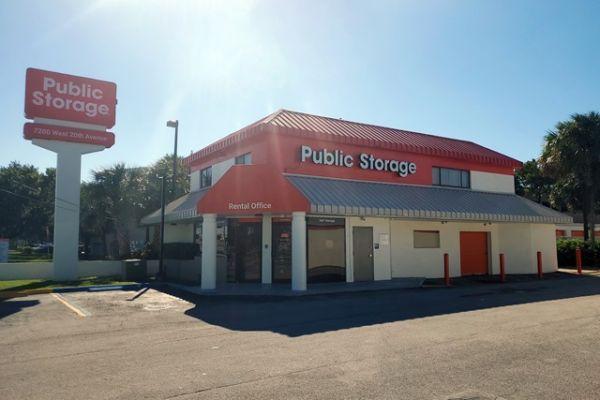 Public Storage - Hialeah - 7200 W 20th Ave 7200 W 20th Ave Hialeah, FL - Photo 0