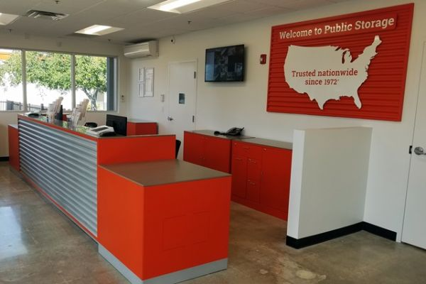 Public Storage - Miami - 10855 NW 7th Ave 10855 NW 7th Ave Miami, FL - Photo 2
