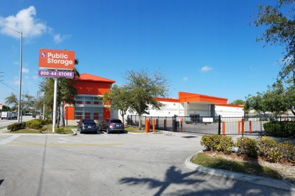 Public Storage - Miami - 10855 NW 7th Ave 10855 NW 7th Ave Miami, FL - Photo 0