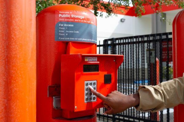 Public Storage - Miami - 10855 NW 7th Ave 10855 NW 7th Ave Miami, FL - Photo 4