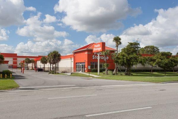 Public Storage - Pompano Beach - 1600 W Sample Road 1600 West Sample Road Pompano Beach, FL - Photo 0