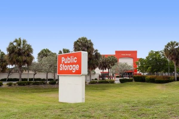 Public Storage - Ft Lauderdale - 1 NW 57th Street 1 NW 57th Street Ft Lauderdale, FL - Photo 0