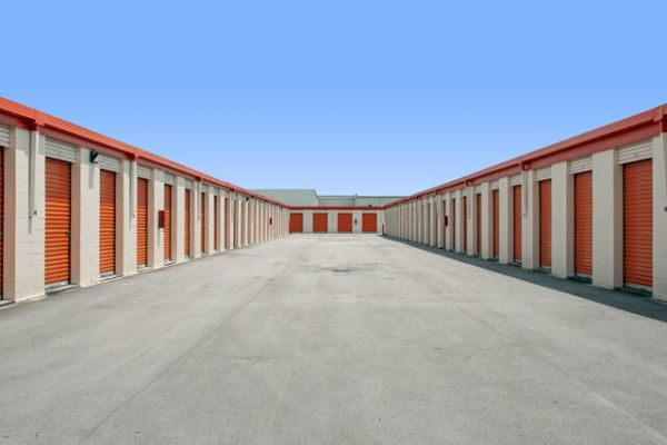 Public Storage - Ft Lauderdale - 1480 NW 23rd Ave 1480 NW 23rd Ave Ft Lauderdale, FL - Photo 1