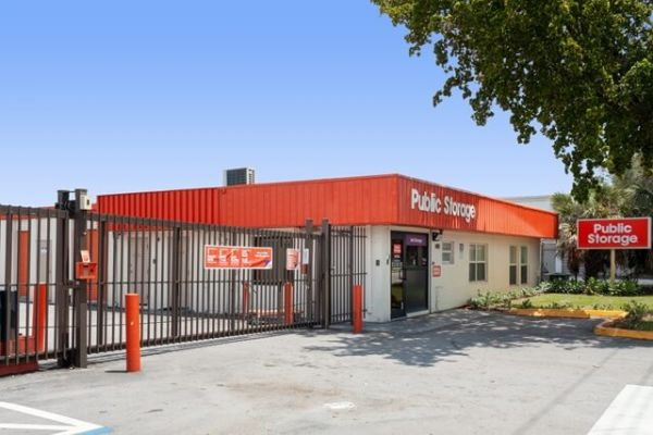 Public Storage - Ft Lauderdale - 1480 NW 23rd Ave 1480 NW 23rd Ave Ft Lauderdale, FL - Photo 0