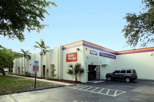 Public Storage - Miami Lakes - 6050 NW 153rd Street 6050 NW 153rd Street Miami Lakes, FL - Photo 0