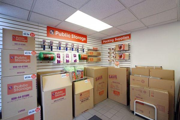 Public Storage - Miami Lakes - 6050 NW 153rd Street 6050 NW 153rd Street Miami Lakes, FL - Photo 2