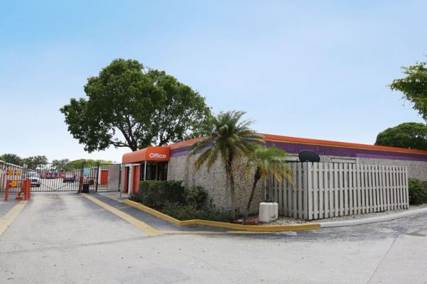 Public Storage - Pompano Beach - 2250 West Copans Road 2250 West Copans Road Pompano Beach, FL - Photo 0