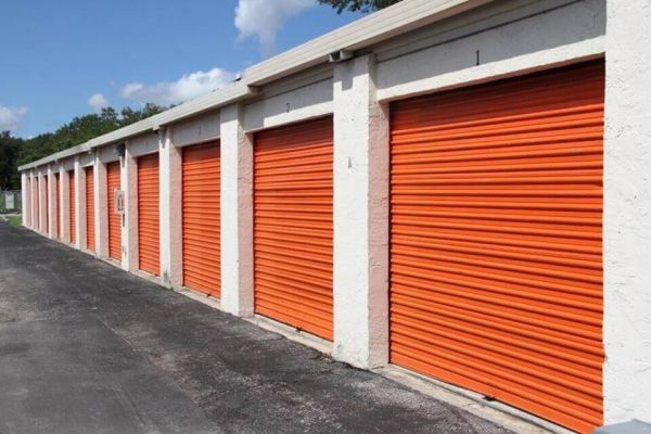 Public Storage - Orlando - 5401 LB McLeod Road 5401 LB McLeod Road Orlando, FL - Photo 1