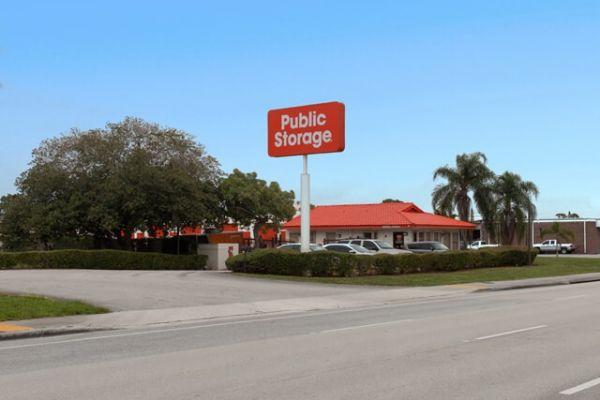 Public Storage - Delray Beach - 14101 South Military Trail 14101 South Military Trail Delray Beach, FL - Photo 0