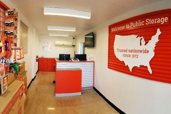 Public Storage - Miami - 16970 NW 4th Ave 16970 NW 4th Ave Miami, FL - Photo 2