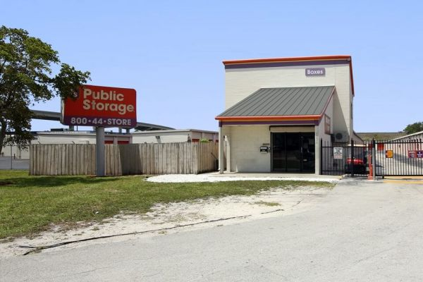 Public Storage - Miami - 16970 NW 4th Ave 16970 NW 4th Ave Miami, FL - Photo 0