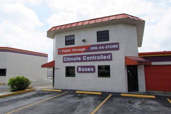 Public Storage - Fort Pierce - 5221 Okeechobee Road 5221 Okeechobee Road Fort Pierce, FL - Photo 0