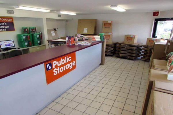 Public Storage - Fort Pierce - 5221 Okeechobee Road 5221 Okeechobee Road Fort Pierce, FL - Photo 2