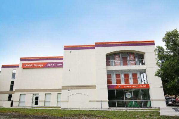 Public Storage - Orlando - 2275 N Semoran Blvd 2275 N Semoran Blvd Orlando, FL - Photo 0