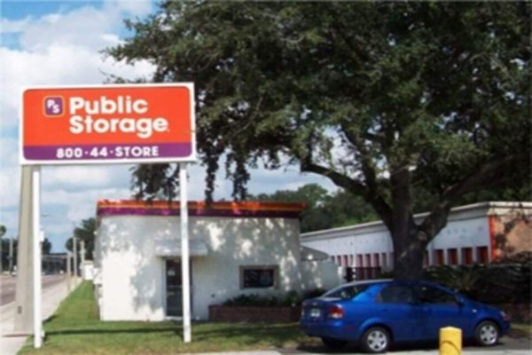Public Storage - Jacksonville - 6665 Wiley Road 6665 Wiley Road Jacksonville, FL - Photo 0
