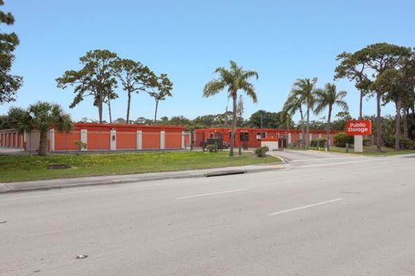 Public Storage - Palm Beach Gardens - 8755 N Military Trail 8755 N Military Trail Palm Beach Gardens, FL - Photo 0