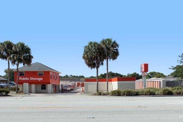 Public Storage - Winter Springs - 141 W State Road 434 141 W State Road 434 Winter Springs, FL - Photo 0