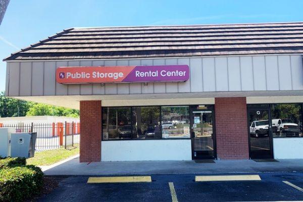 Public Storage - Tarpon Springs - 1730 S Pinellas Ave, Ste I 1730 S Pinellas Ave, Ste I Tarpon Springs, FL - Photo 0