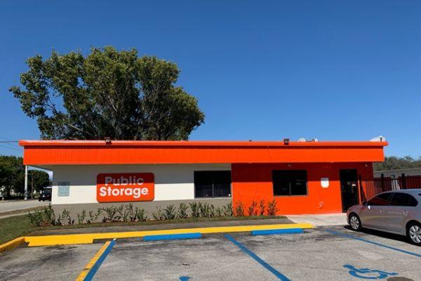 Public Storage - Pompano Beach - 2250 Blount Road 2250 Blount Road Pompano Beach, FL - Photo 0