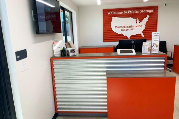 Public Storage - Pompano Beach - 2250 Blount Road 2250 Blount Road Pompano Beach, FL - Photo 2