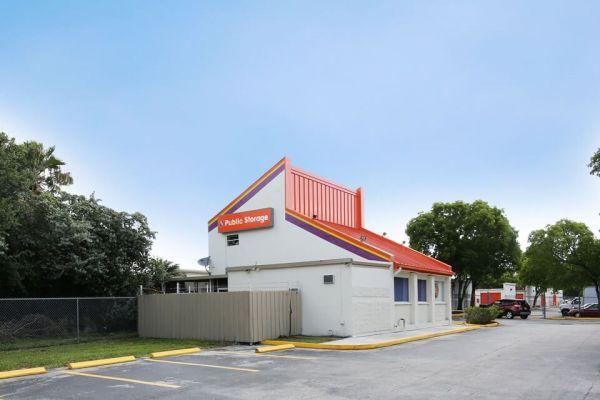 Public Storage - Ft Lauderdale - 4501 SW 54th Street 4501 SW 54th Street Ft Lauderdale, FL - Photo 0