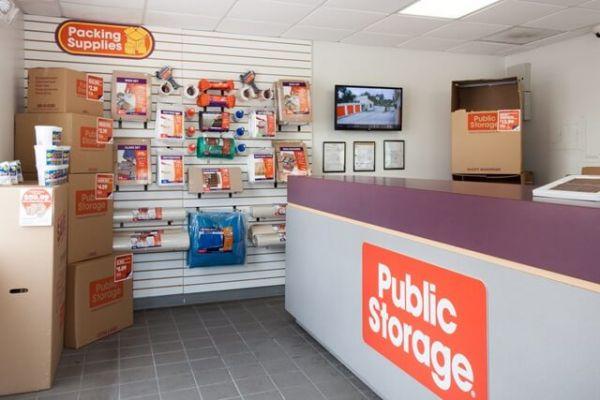 Public Storage - Delray Beach - 3000 N Federal Hwy 3000 N Federal Hwy Delray Beach, FL - Photo 2