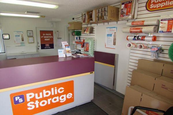 Public Storage - Lake Worth - 7480 S Military Trail 7480 S Military Trail Lake Worth, FL - Photo 2
