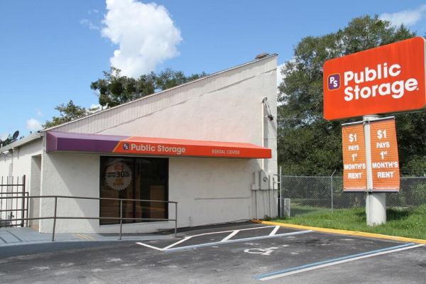 Public Storage - Casselberry - 1131 State Road 436 1131 State Road 436 Casselberry, FL - Photo 0