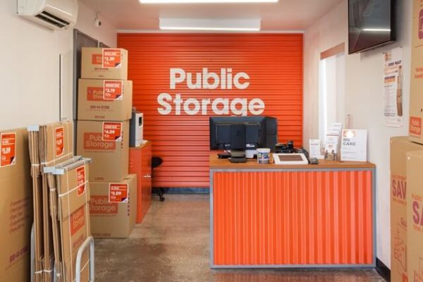 Public Storage - Clearwater - 16079 US Hwy 19 North 16079 US Hwy 19 North Clearwater, FL - Photo 2