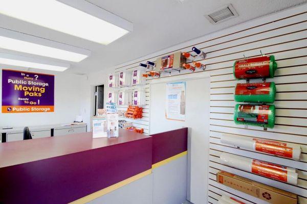 Public Storage - Pompano Beach - 850 S Dixie Hwy 850 S Dixie Hwy Pompano Beach, FL - Photo 2