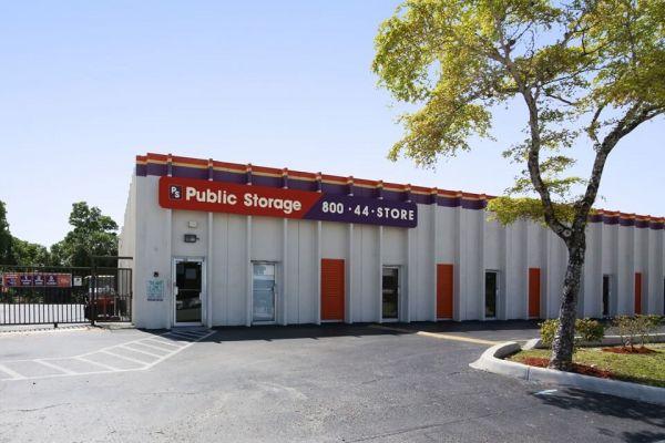Public Storage - Pompano Beach - 850 S Dixie Hwy 850 S Dixie Hwy Pompano Beach, FL - Photo 0