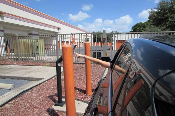 Public Storage - Tampa - 7803 W Waters Ave 7803 W Waters Ave Tampa, FL - Photo 4
