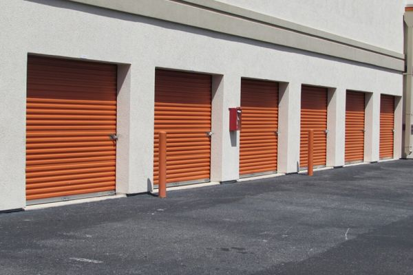 Public Storage - Tampa - 7803 W Waters Ave 7803 W Waters Ave Tampa, FL - Photo 1