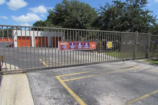 Public Storage - Tampa - 7803 W Waters Ave 7803 W Waters Ave Tampa, FL - Photo 3