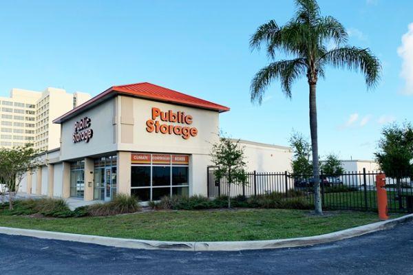 Public Storage - West Palm Beach - 1155 Belvedere Road 1155 Belvedere Road West Palm Beach, FL - Photo 0