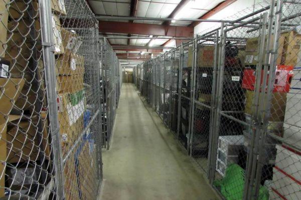 Public Storage - West Palm Beach - 1155 Belvedere Road 1155 Belvedere Road West Palm Beach, FL - Photo 1