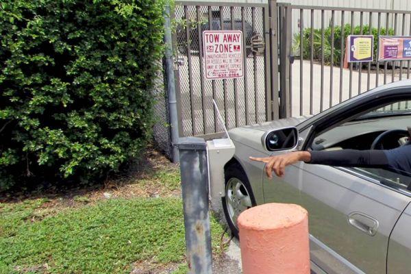 Public Storage - West Palm Beach - 1155 Belvedere Road 1155 Belvedere Road West Palm Beach, FL - Photo 4