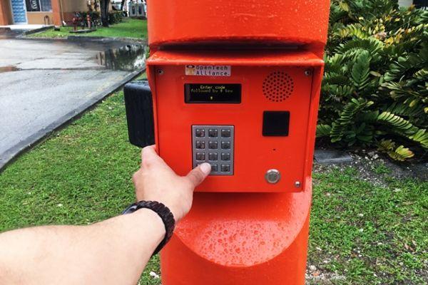 Public Storage - Hialeah - 6550 W 20th Ave 6550 W 20th Ave Hialeah, FL - Photo 4