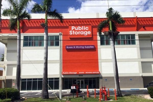 Public Storage - Hialeah - 6550 W 20th Ave 6550 W 20th Ave Hialeah, FL - Photo 0