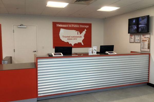 Public Storage - Hialeah - 6550 W 20th Ave 6550 W 20th Ave Hialeah, FL - Photo 2