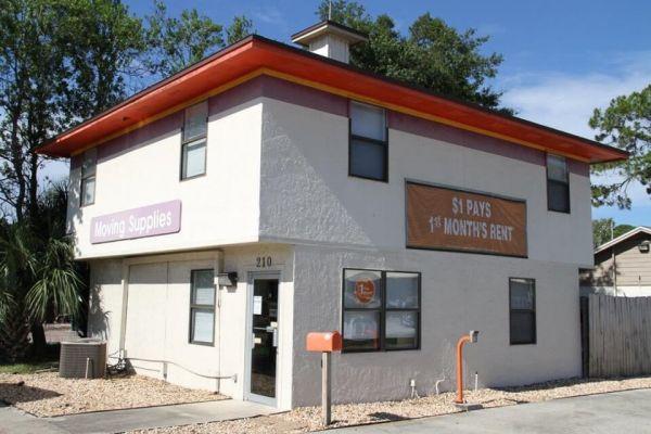 Public Storage - Orange Park - 210 Park Ave