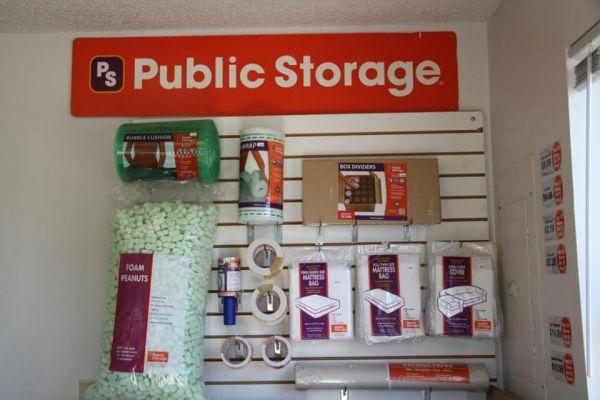 Public Storage - Orange Park - 210 Park Ave 210 Park Ave Orange Park, FL - Photo 2